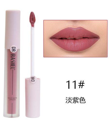 Dr. Rashel Velvet Matte Lip Gloss - 11