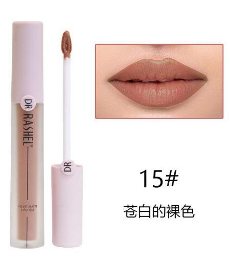 Dr. Rashel Velvet Matte Lip Gloss - 15