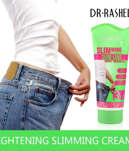 Dr. Rashel Slim Line Hot Slimming Lose Weight Cream - 3