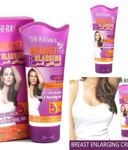 Dr Rasheal Breast Care Breast Enlarging Tightening Cream 150grm - 2