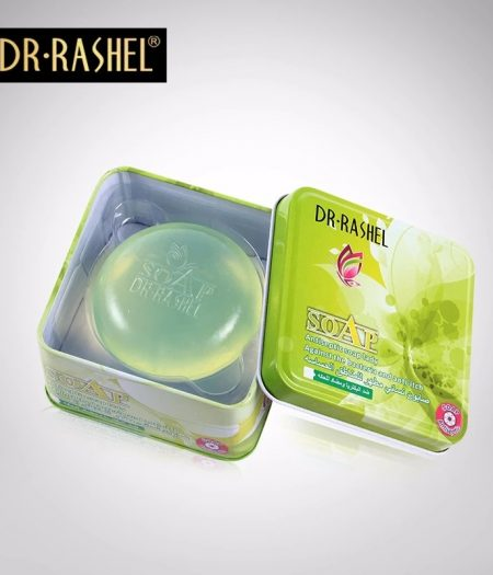 Ladies Private Part Cleaning Vagina Anti-itch Soap 100grm - 2