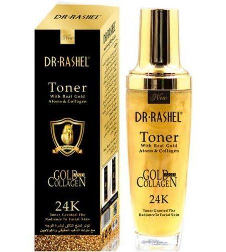 Moisturizing Anti Wrinkle Whitening Skin Facial Toner - 3