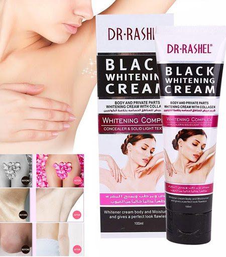 Dr. Rashel Private Parts Vagina Cream for Girls & Women 4