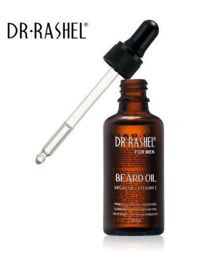 Beard Oil With Argan Oil + Vitamin E For Men 1