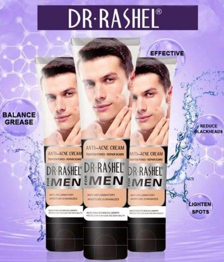 Dr. Rashel Anti Acne Cream Repair Pimple Treatment Cream 2
