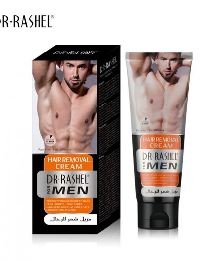 Dr. Rashel Hair Removal Cream Armpit and Private Area 1