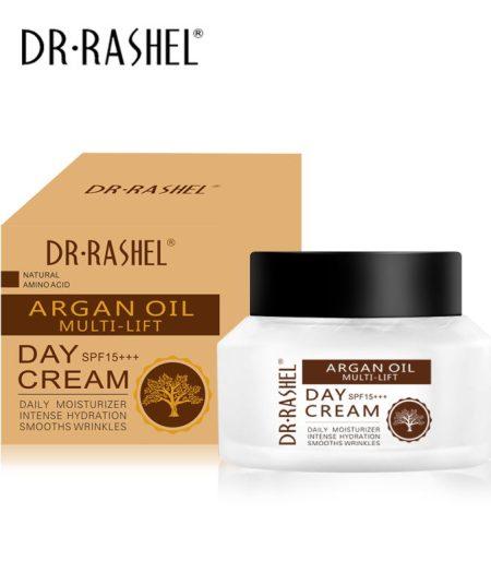 Dr. Rashel Argan Oil Day Cream SPF 15+++ Daily Moisturizer 1