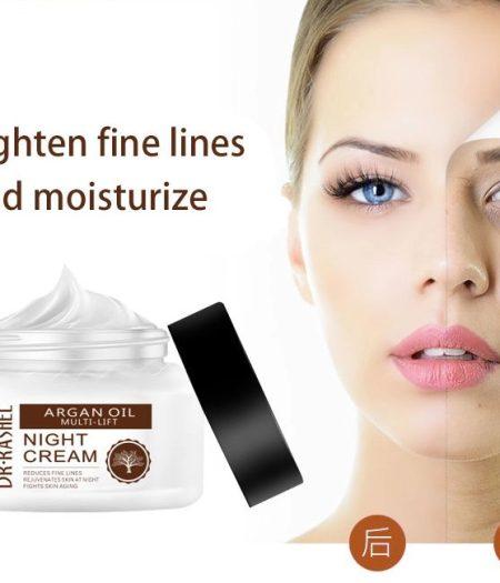 Dr. Rashel Night Cream Face Whitening Cream 4
