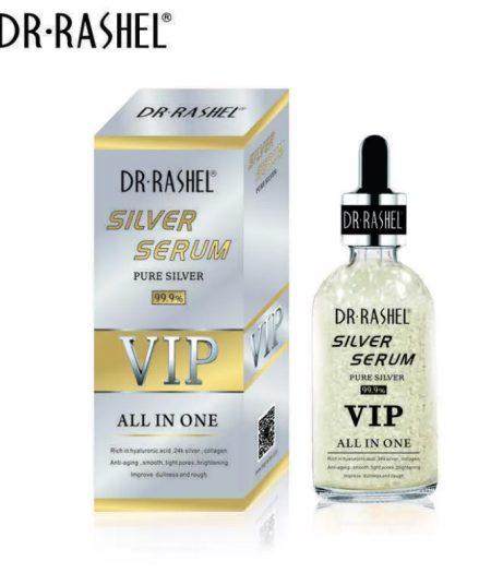 Dr. Rashel Face Care Silver Anti Aging Primer Serum 3