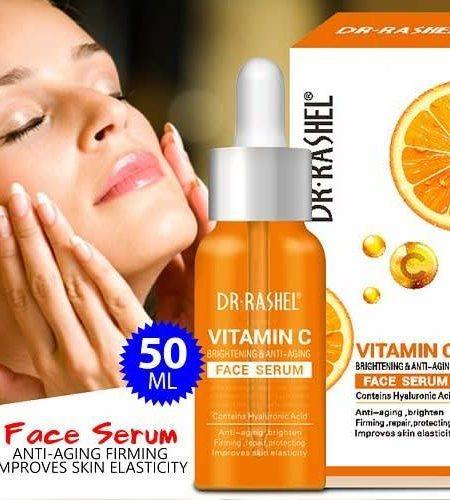 Dr. Rashel Vitamin C Brightening Face Serum 1