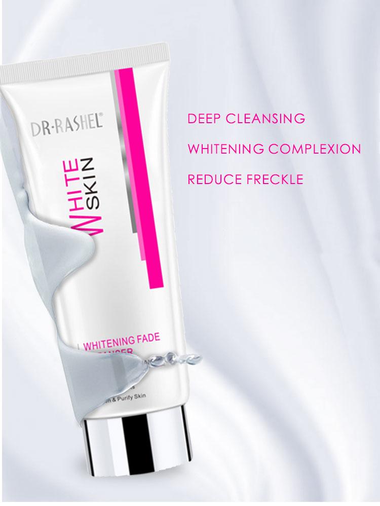 Dr. Rashel White Skin Whitening Fade Cleanser 4