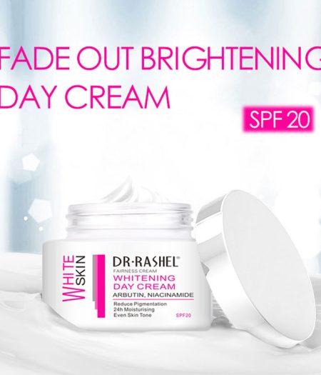 Dr. Rashel Fade Spots Day Cream Skin White 1