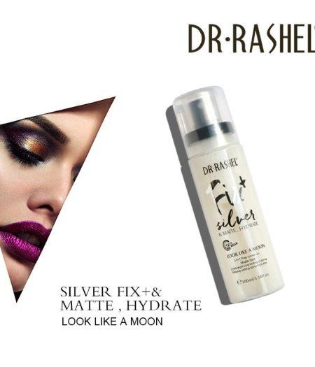 Dr. Rashel Silver Makeup Fixer Spray 4