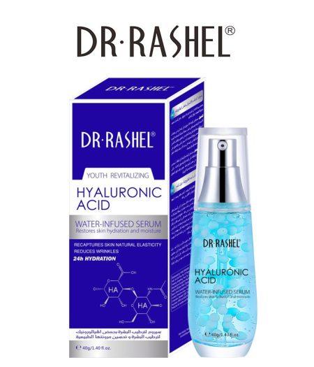 Dr. Rashel Water Infused Face Serum 3