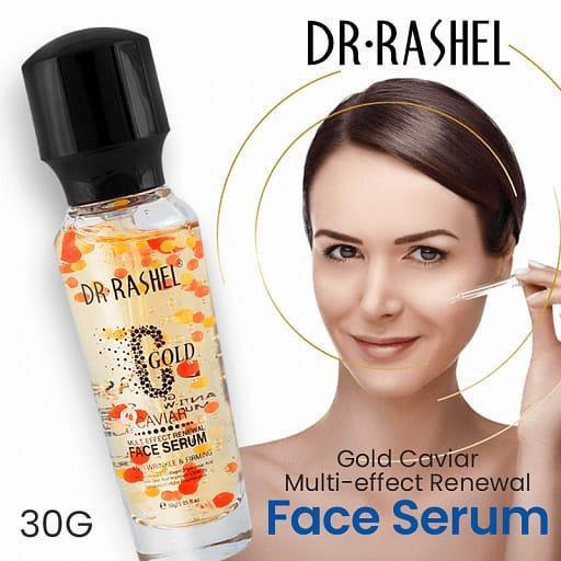 Dr. Rashel Face Serum for Anti Wrinkle 1