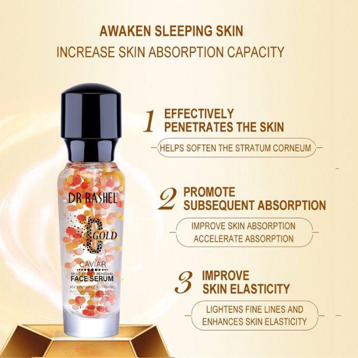 Dr. Rashel Face Serum for Anti Wrinkle 3