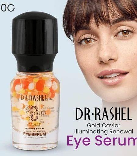 Dr. Rashel Eye Serum for Anti Wrinkle & Firming 2