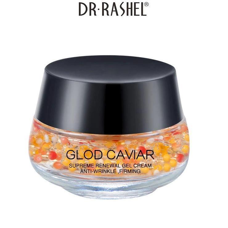 Dr. Rashel Cream for Anti Wrinkle & Firming 3