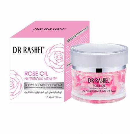 Dr. Rashel Rose Oil Glow Essence Gel Cream 1
