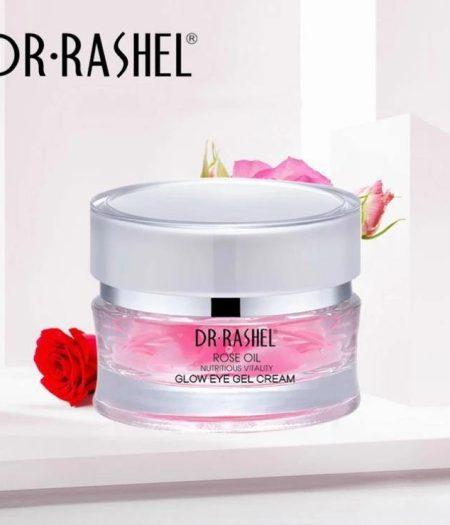 Dr. Rashel Glow Eye Gel Cream Rose 1