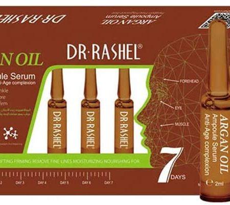 Dr. Rashel Argan Oil Ampoule Serum 2