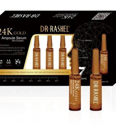 Dr. Rashel 24K Gold Skin Complex Ampoule Serum 2