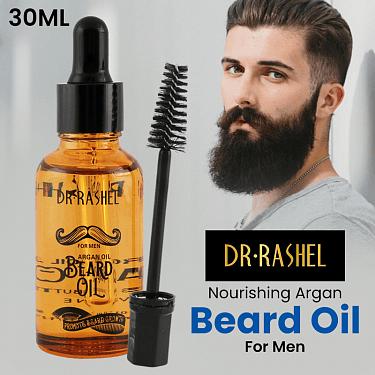 Dr. Rashel Vitamin E Hair Growth Men Beard Oil 3