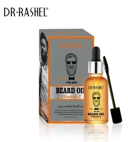 Dr. Rashel Beard Oil Hair Growth Oil 2