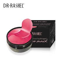 Dr. Rashel Gel Collagen Eye Mask or Patch 1