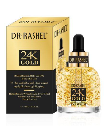 Dr. Rashel Radiance & Anti Aging Eye Serum 3