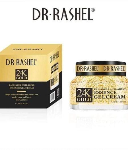Dr. Rashel Anti Ageing Essence Gel Cream 1