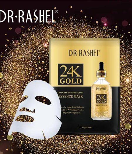 Dr. Rashel Anti Aging Essence Mask 1