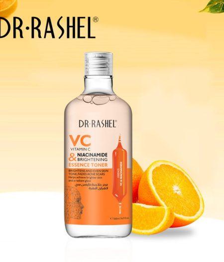 Dr. Rashel Essence White Facial Skin Toner 4
