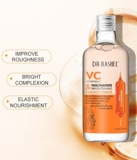 Dr. Rashel Essence White Facial Skin Toner 1