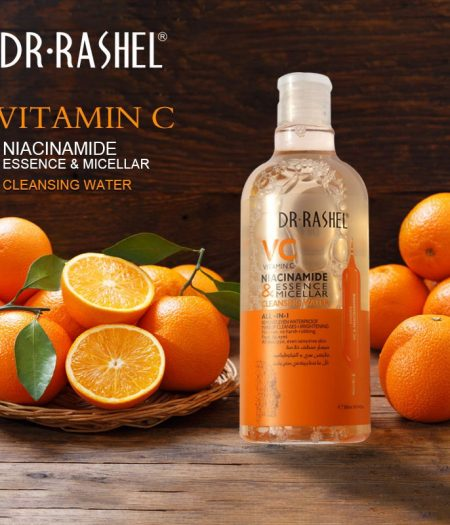 Dr. Rashel Makeup Remover Cleansing Water 3