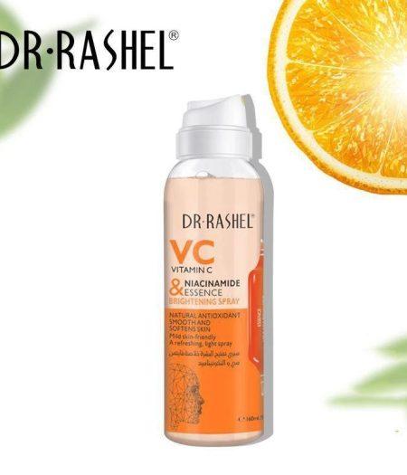 Dr. Rashel Vitamin C Brightening Spray 2