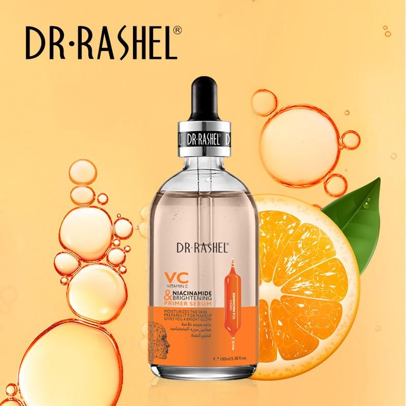 Dr. Rashel Brightening Primer Serum 4