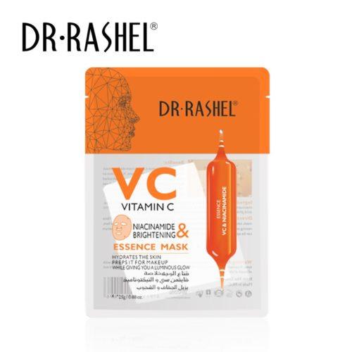 Dr. Rashel Brightening Mask 2