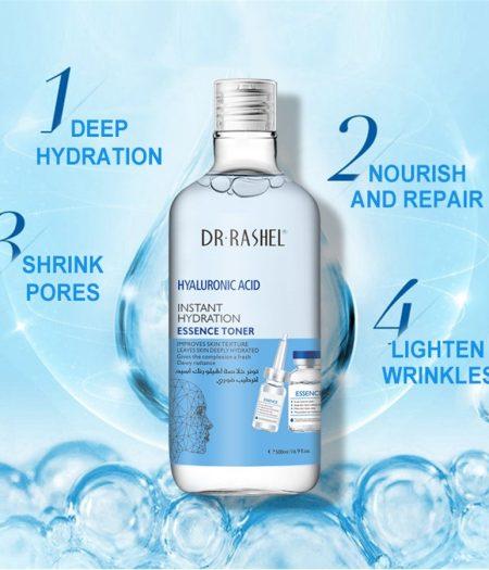 Dr. Rashel Instant Hydration Essence Toner 1