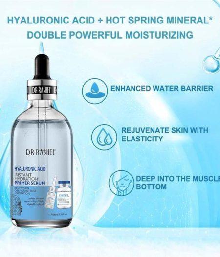 Dr. Rashel Instant Hydration Primer Serum 5