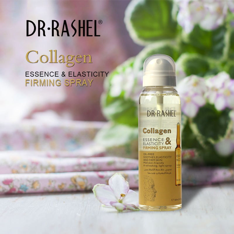 Dr. Rashel Collagen Elasticity & Firming Spray 1