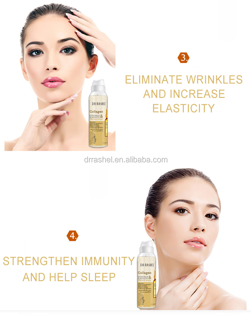 Dr. Rashel Collagen Elasticity & Firming Spray 3