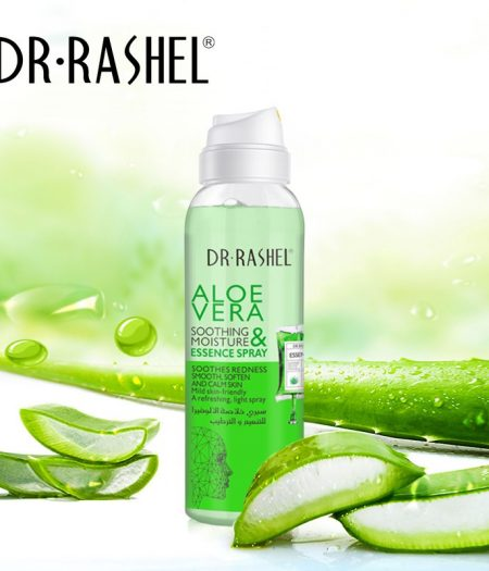 Dr. Rashel Aloe Vera Moisture Essence Spray 3