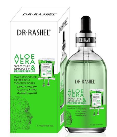 Dr. Rashel Aloe Vera Primer Serum 1