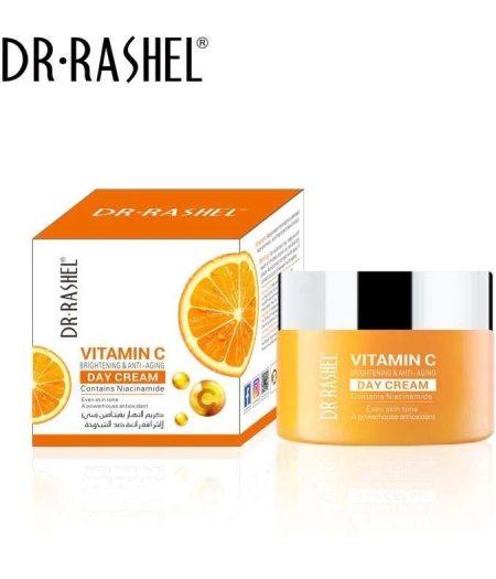 Dr. Rashel Vitamin C Brightening Day Cream 2