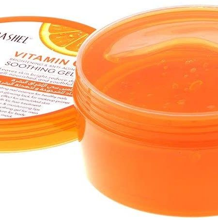 Dr. Rashel Vitamin C Brightening & Anti Aging Soothing Gel 2