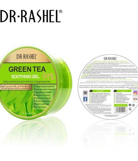 Dr. Rashel Green Tea Anti Acne & Tight Pore Gel 1
