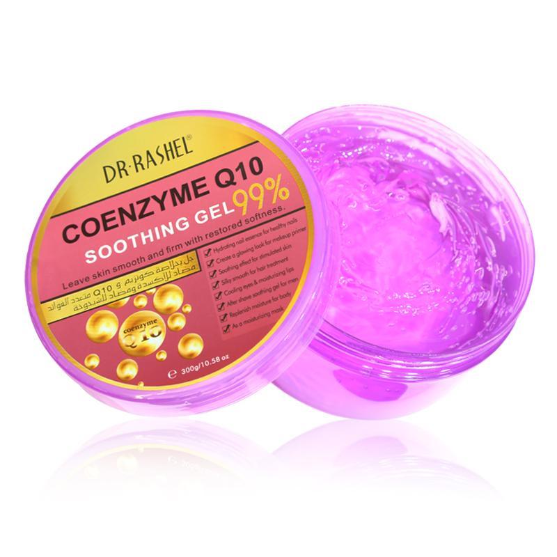 Dr. Rashel Q10 Antioxidant & Anti Aging Gel 2