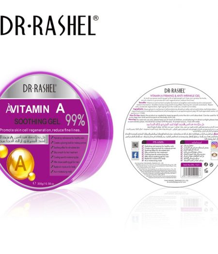 Dr. Rashel Vitamin A Firming & Anti Wrinkle Gel 1