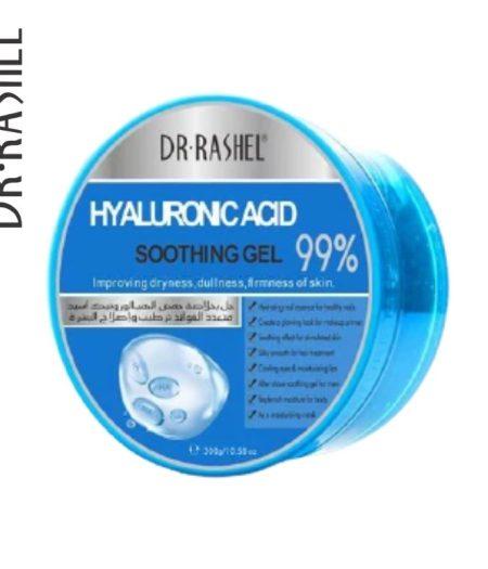 Dr. Rashel Acid Soothing Gel 1
